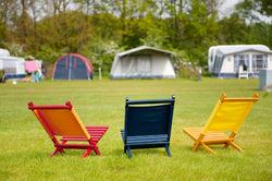 Campingstoler