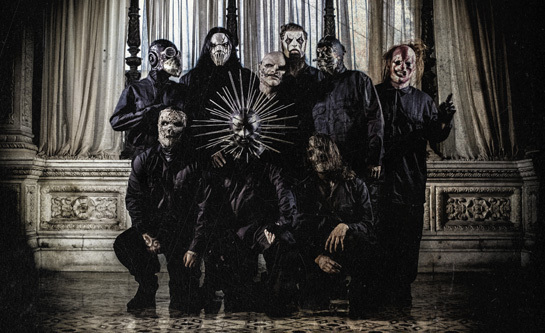 Slipknot_websak