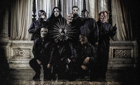 Slipknot_websak