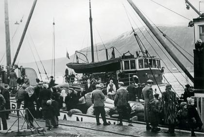Foto: Tromsø Museum - UiT Norges arktiske universitet