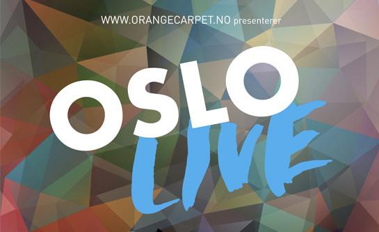 Oslo Live_websak