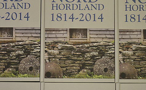 Nordhordland 1814-2014