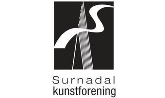 Surnadal kunstforening logo1