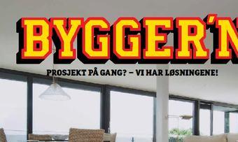 Byggernmars
