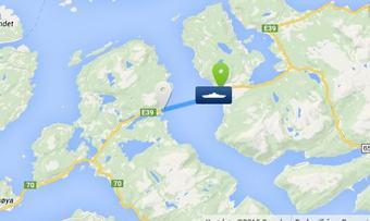 halsa - kanestraum skjermdump Fjord1