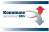 Kommunebarometer logo