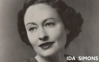 Ida Simons anmeldt i Dagens Næringsliv