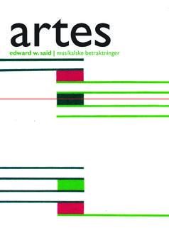 Edward Said: Artes