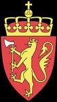 Logo-Riksvåpnet