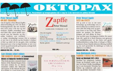 OKTOPAX SOMMER 2015