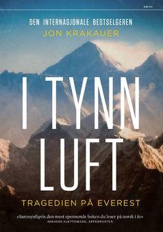 Jon Krakauer: I tynn luft