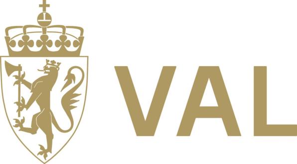 Val 2015 - logo gull