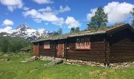 Snota - Norsk Vandrefestival 2015