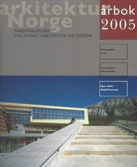 Arkitektur i Norge 2005
