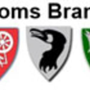 Nord Troms Brannvesen logo