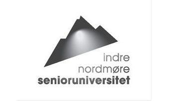 Indre Nordmøre Senioruniversitet logo