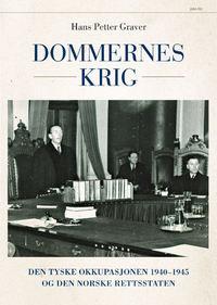 Hans Petter Graver: Dommernes krig