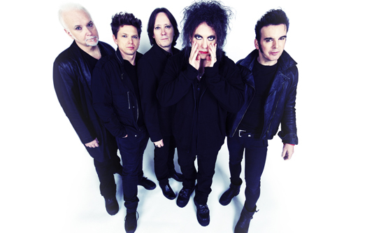 The Cure_websak