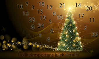 2015 Julekalender Trollheimsporten