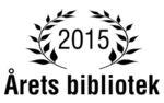 Årets bibliotek 2015