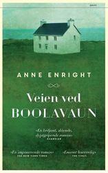 Anne Enright: Veien ved Boolavaun