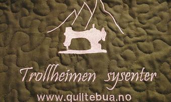 Trollheimen Sysenter logo - foto