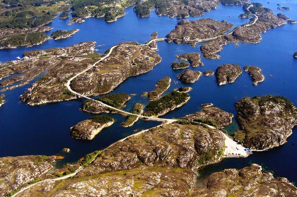 masfjorden kommune ledige stillinger