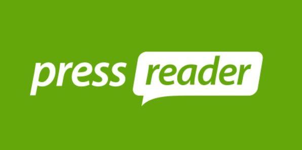 Press Reader er eit digitalt verktøy som let deg lesa aviser og tidsskrift frå svært mange land. Tilgang får du gjennom biblioteket.