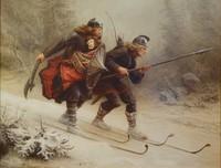 Birkebeinerne,Norway