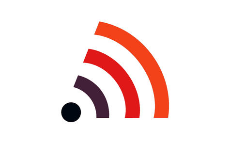 Trådlaust nett - ikon