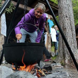 Norsk Vandrefestival