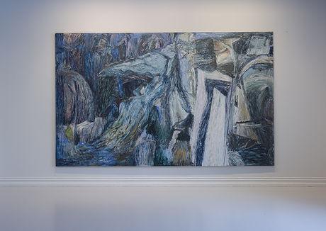 Siksi -The Nordic Miracle Revisited. Kuratorer: Gertrud Sandqvist og John Peter Nilsson