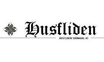 Husfliden Surnadal logo
