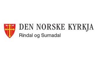 Den norsk kyrkja logo