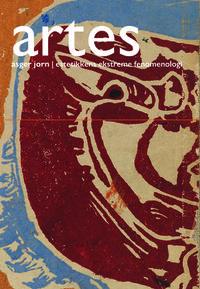 Asger Jorn: Estetikkens ekstreme fenomenologi