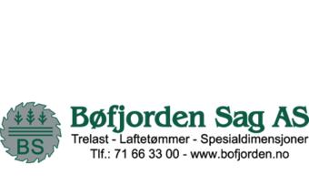 bøfjordensaglogo