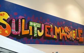Kunst Sulitjelma skole