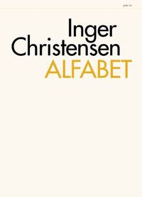 Inger Christensen: Alfabet