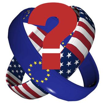 Trade Agreement USA and EU