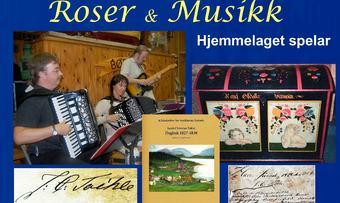 RoserogmusikkMuseumsplakat