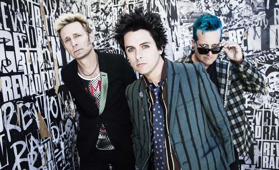 Green Day_websak
