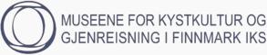 Museene for kystkultur og gjenreising i finnmark IKS logo