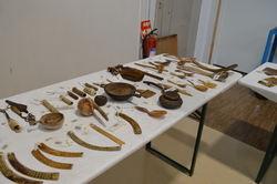 Samisk museumsmateriale v/Norsk folkemuseum