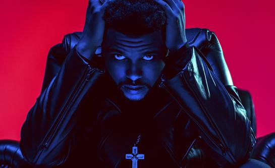 The Weeknd_websak