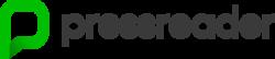 logo for pressreader