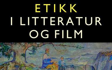Lansering: Etikk i litteratur og film