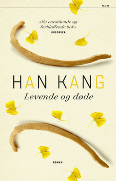 Han Kang: Levende og døde