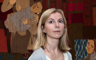Marit Paasche er nominert til kritikerprisen for beste sakprosabok for voksne