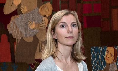 Kritikerprisen for beste sakprosabok til Marit Paasche!
