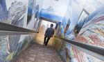 Museum trappa ned av Forsberg_400x240